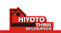 Rajawali Hiyoto Think Decoration